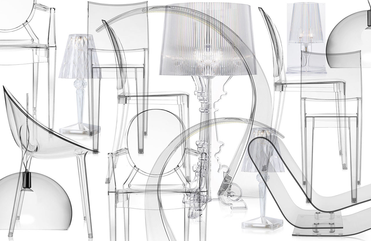 Kartell Land – Celebrating 70 years of Italian Design History