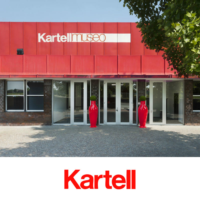 kartell museo