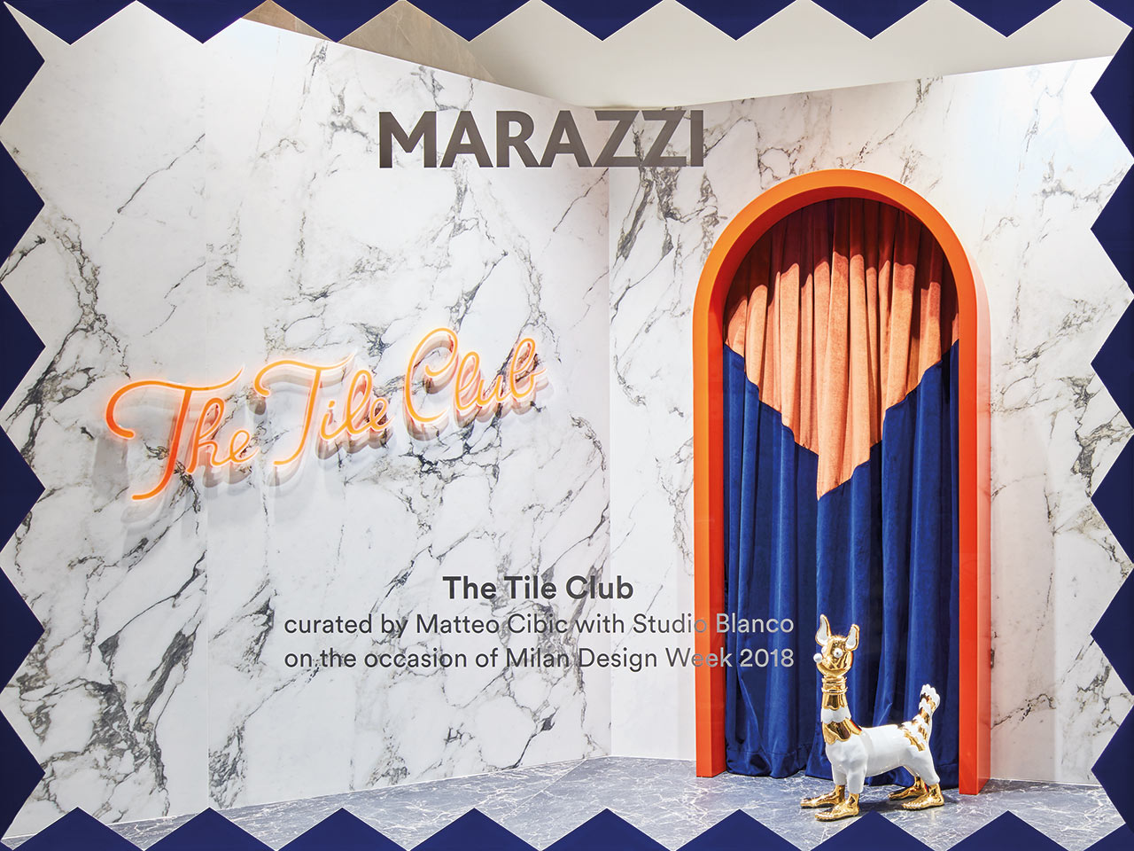 Marazzi The Tile Club