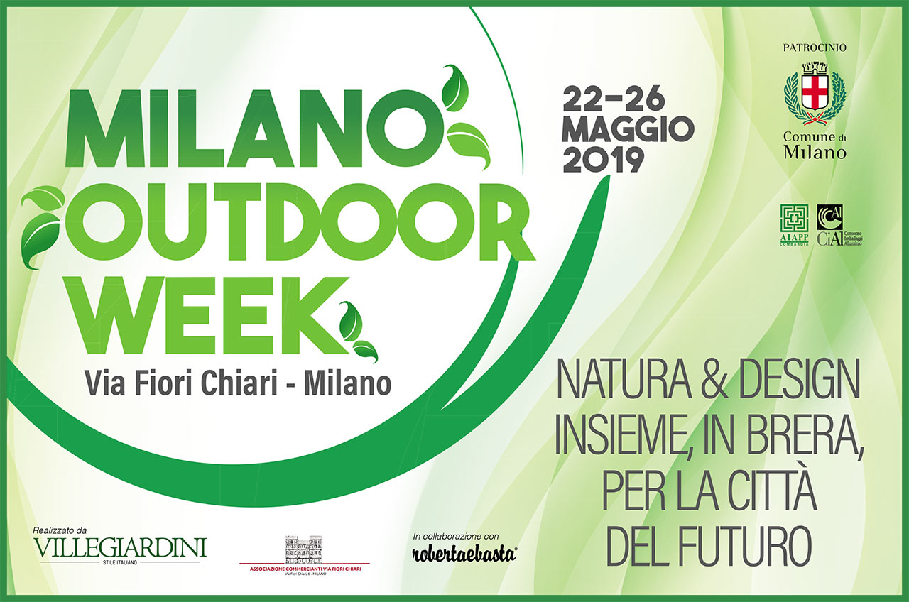 MOW - Milano outdoor Week 2019
