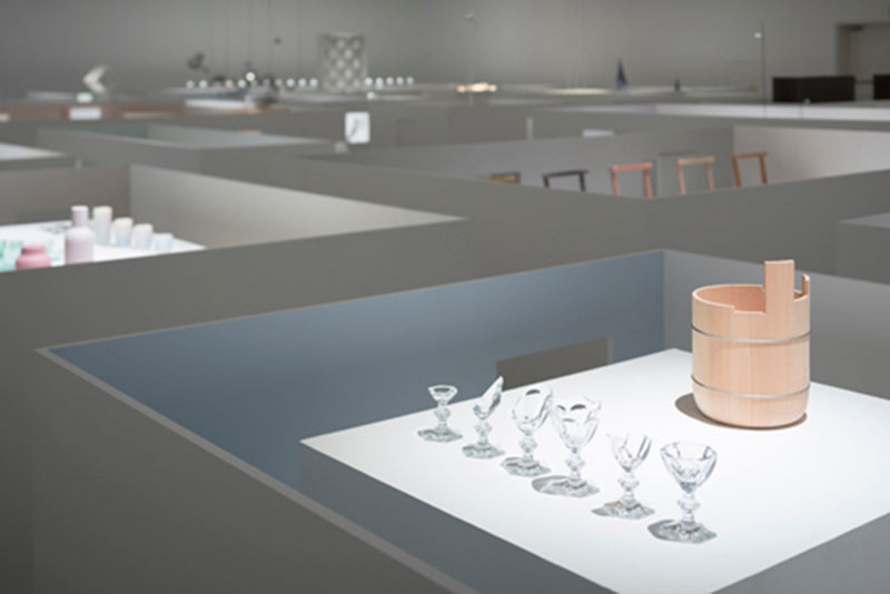 Nendo: the space in between
