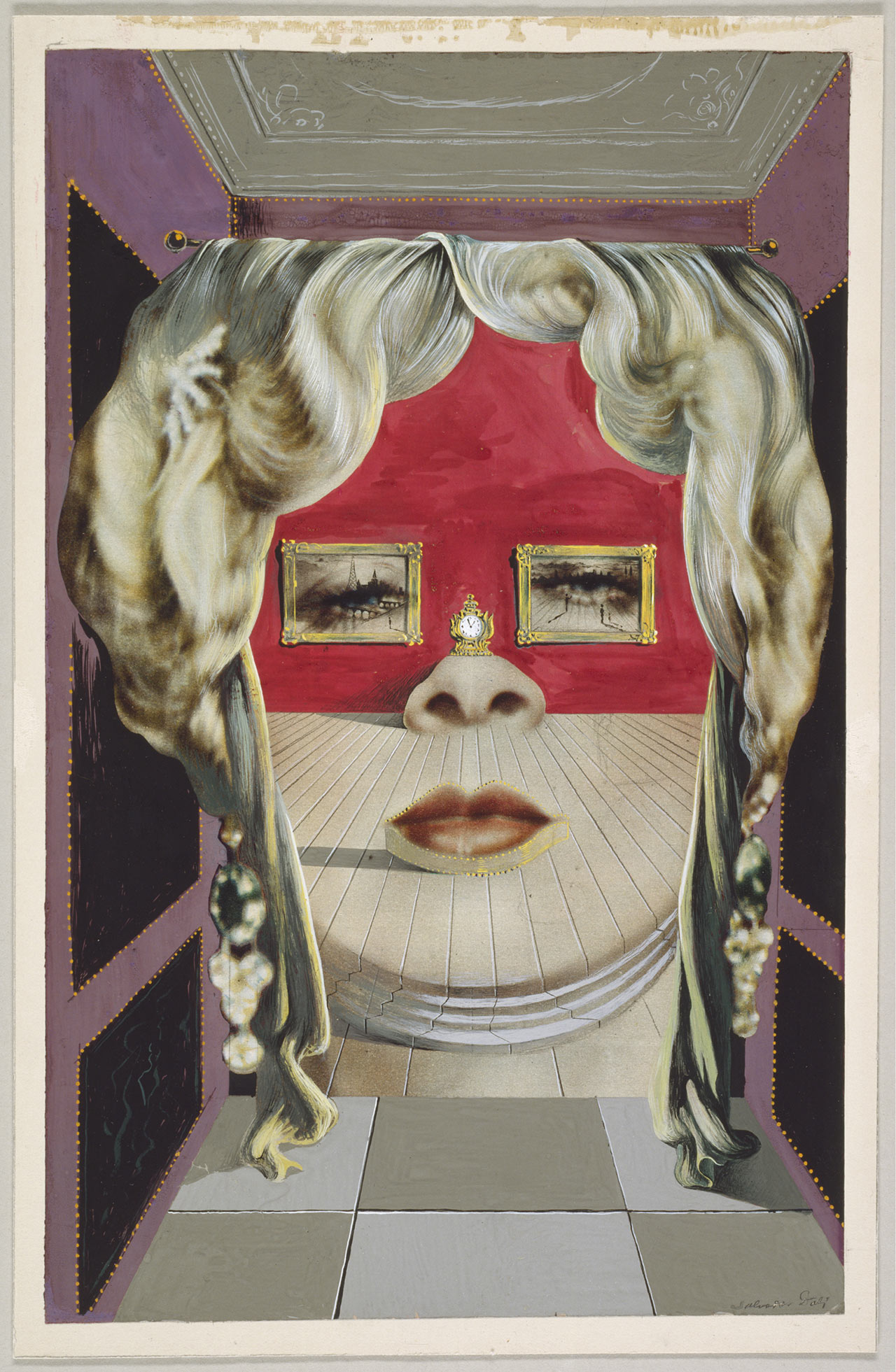 Objects of Desire: Surrealism and Design 1924 – Today.