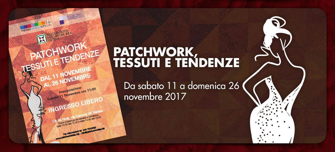 Patchwork Treviso 2017