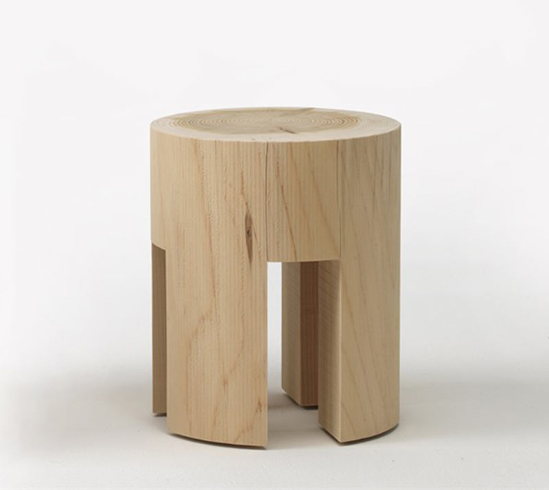 Woody - design Matteo Thun