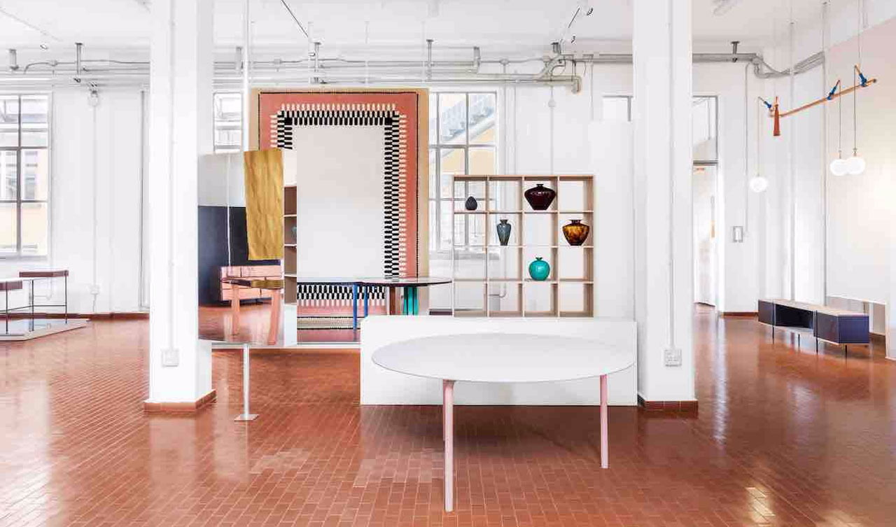 SEM opens the doors of its first showroom in Milan