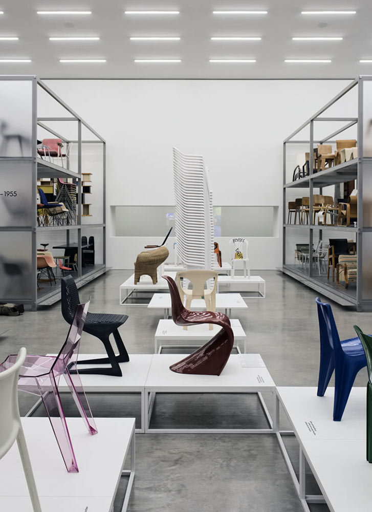 Vitra: Monobloc – A chair for the world