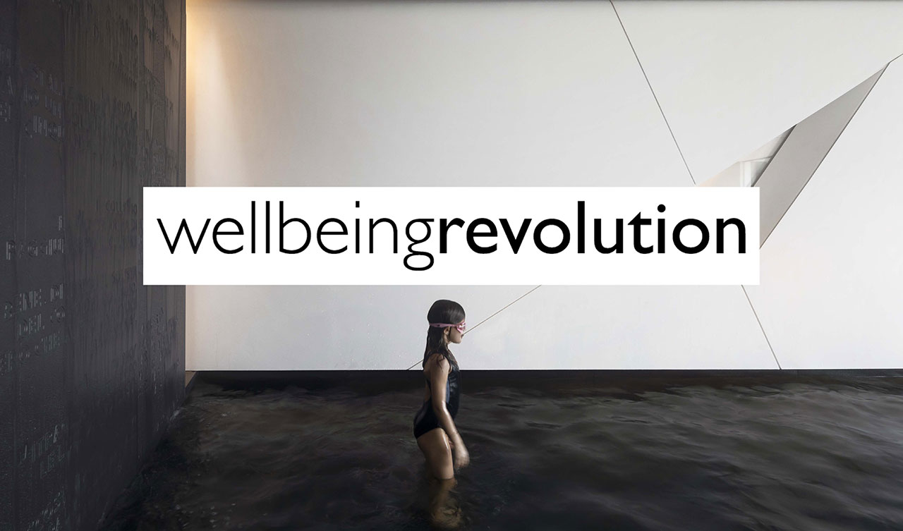 Well-being Revolution