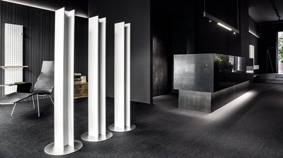 Antrax IT opens its first single-brand store in Milan