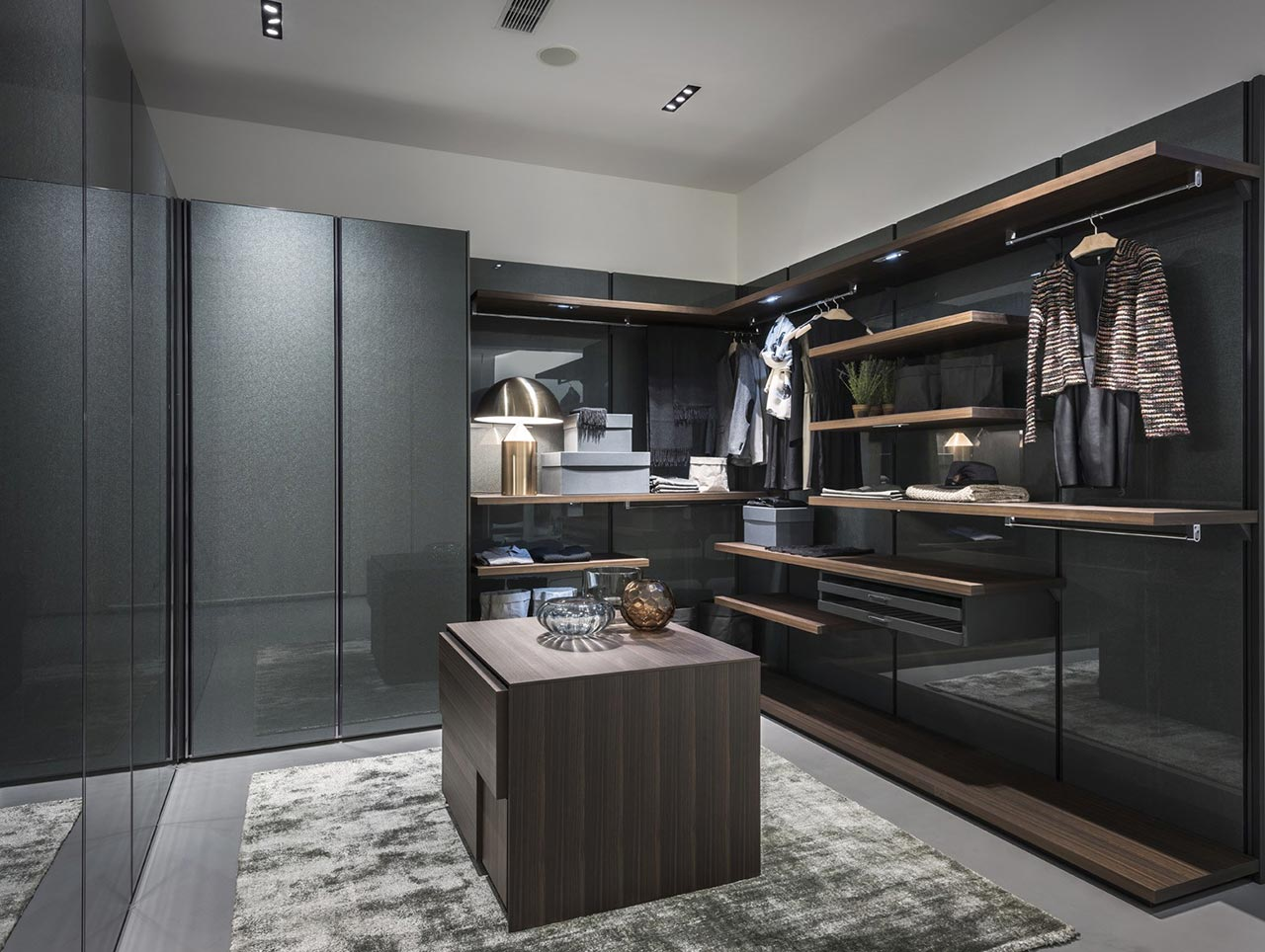 Showroom Macsk Singapore
