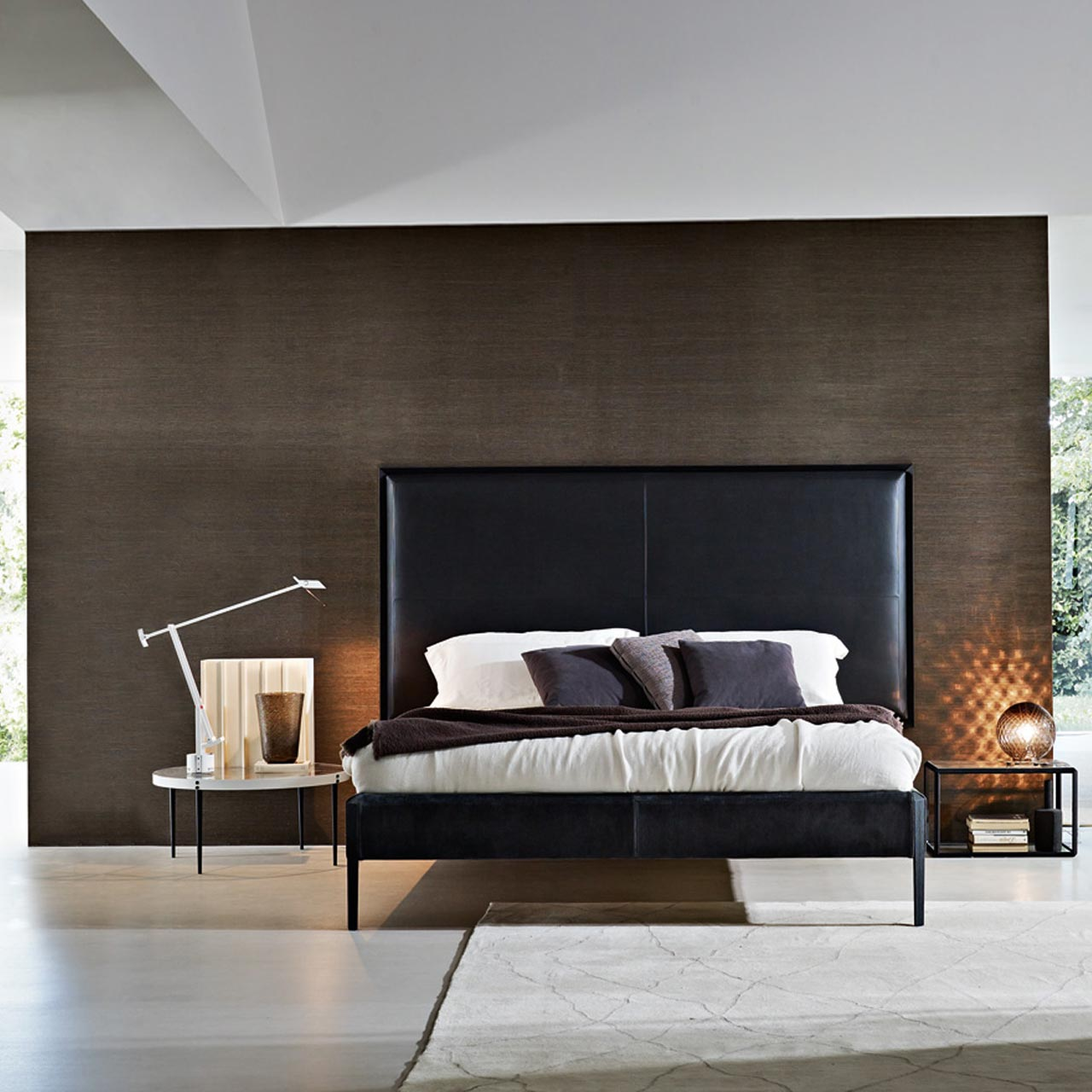 Molteni&C, Sweetdreams bed