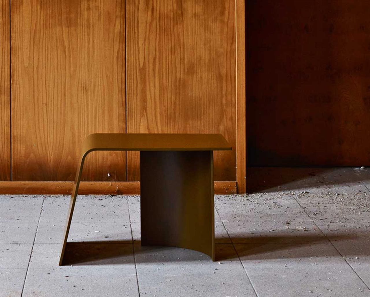 Molteni&C, Bow small table
