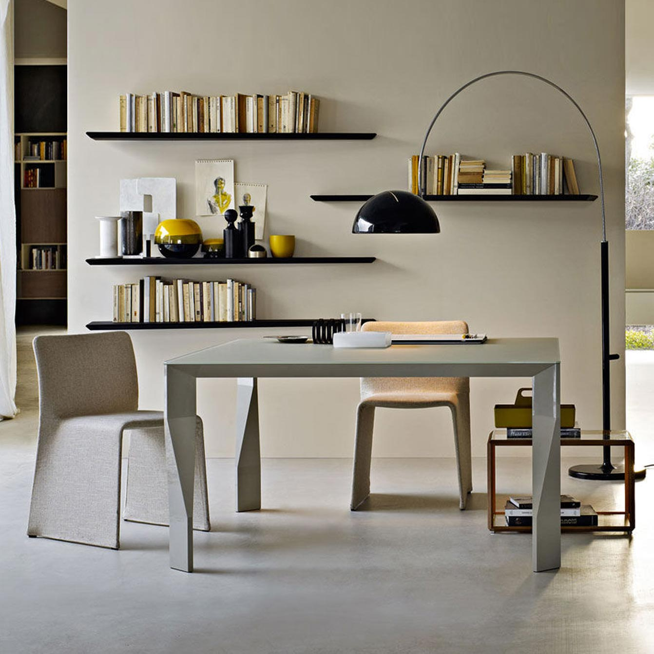 Molteni&C, Diamond Table