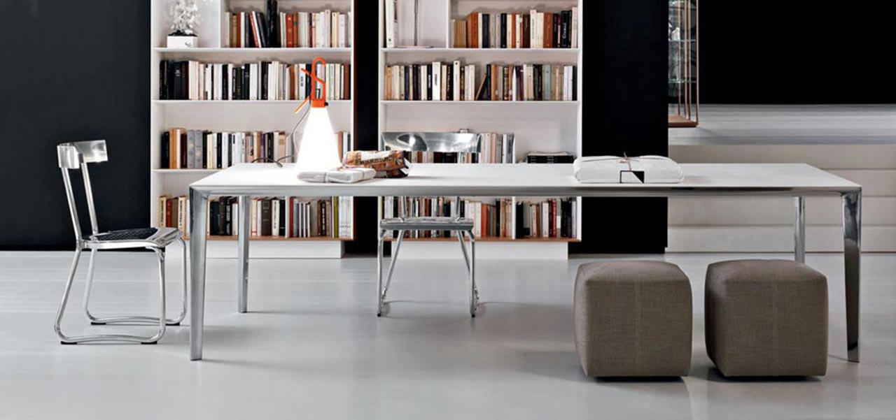 Molteni&C, Filigree Table