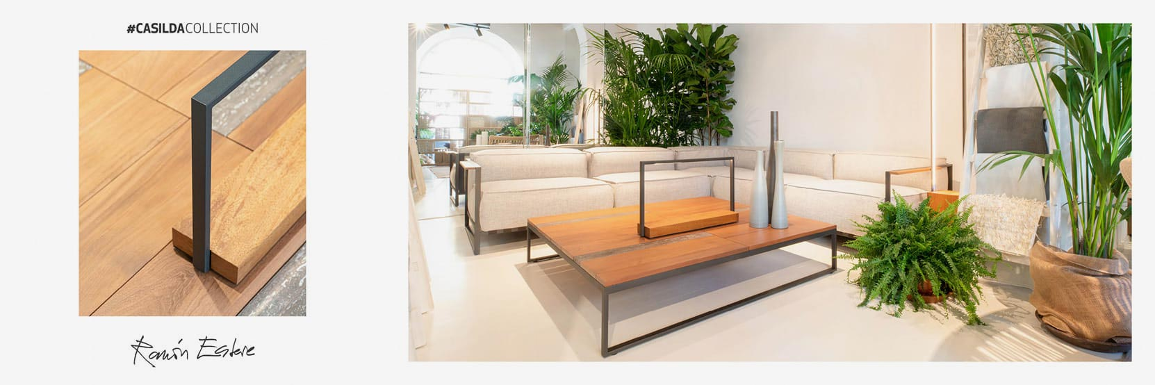 Talenti showroom Milano Brera