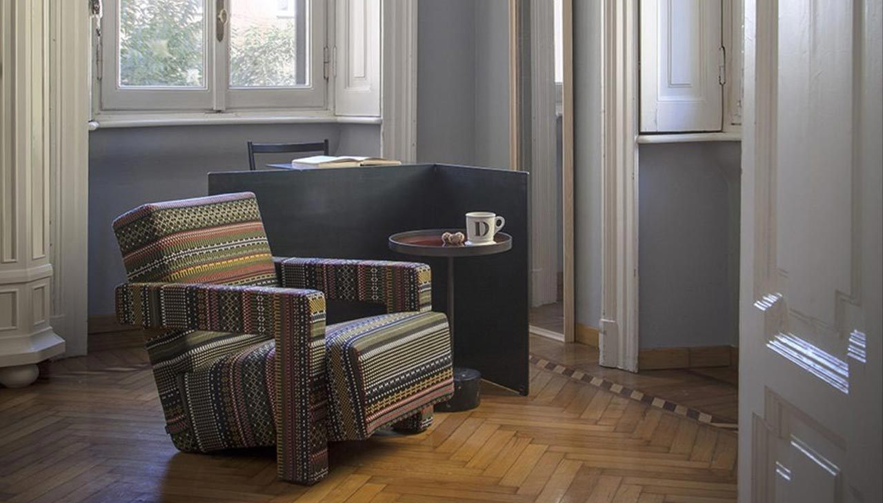 Cassina Utrecht Point limited edition