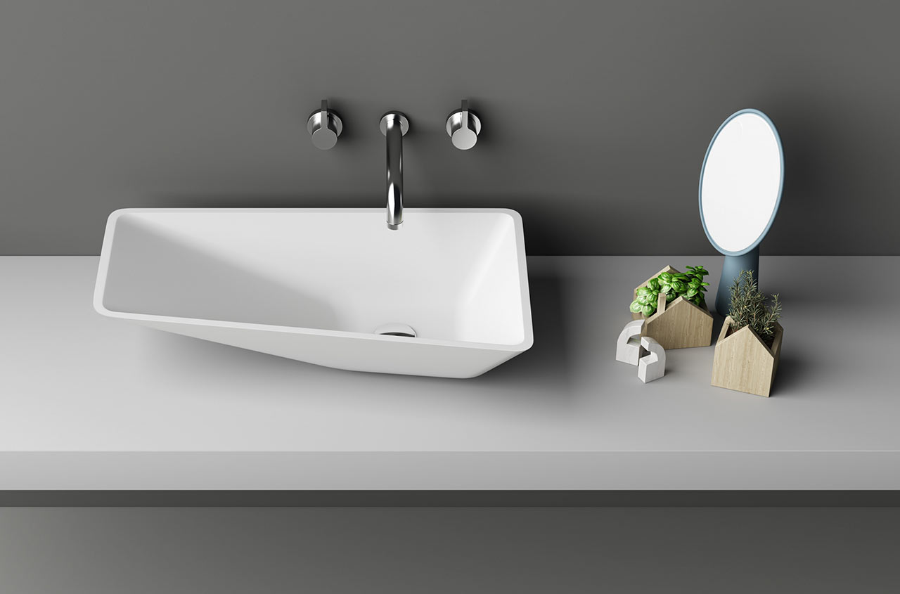 12 new designer washbasins
