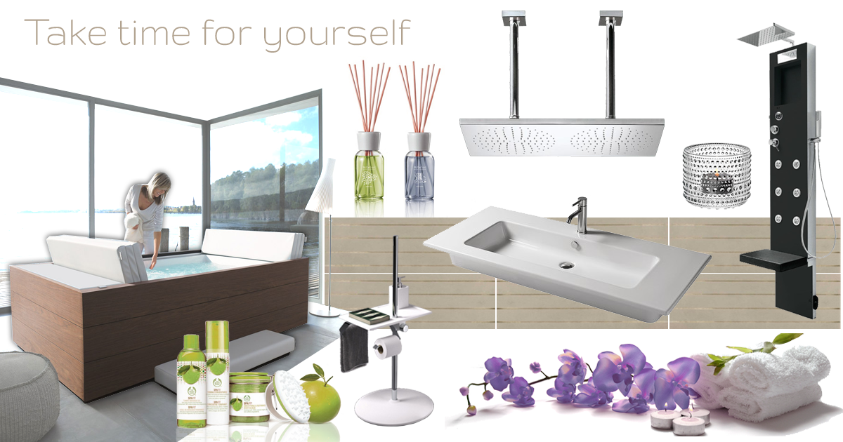 A Spa In Your Home Ideas For Transforming Your Bathroom