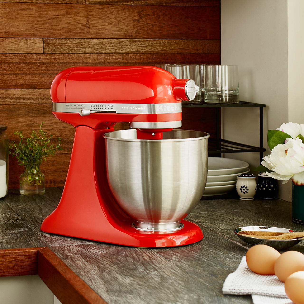 KitchenAid, Artsan Mini
