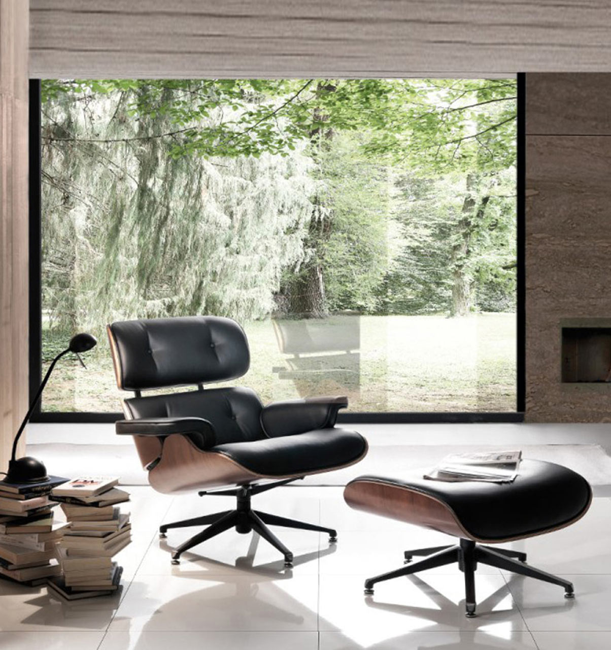 Vitra, Longue Chair