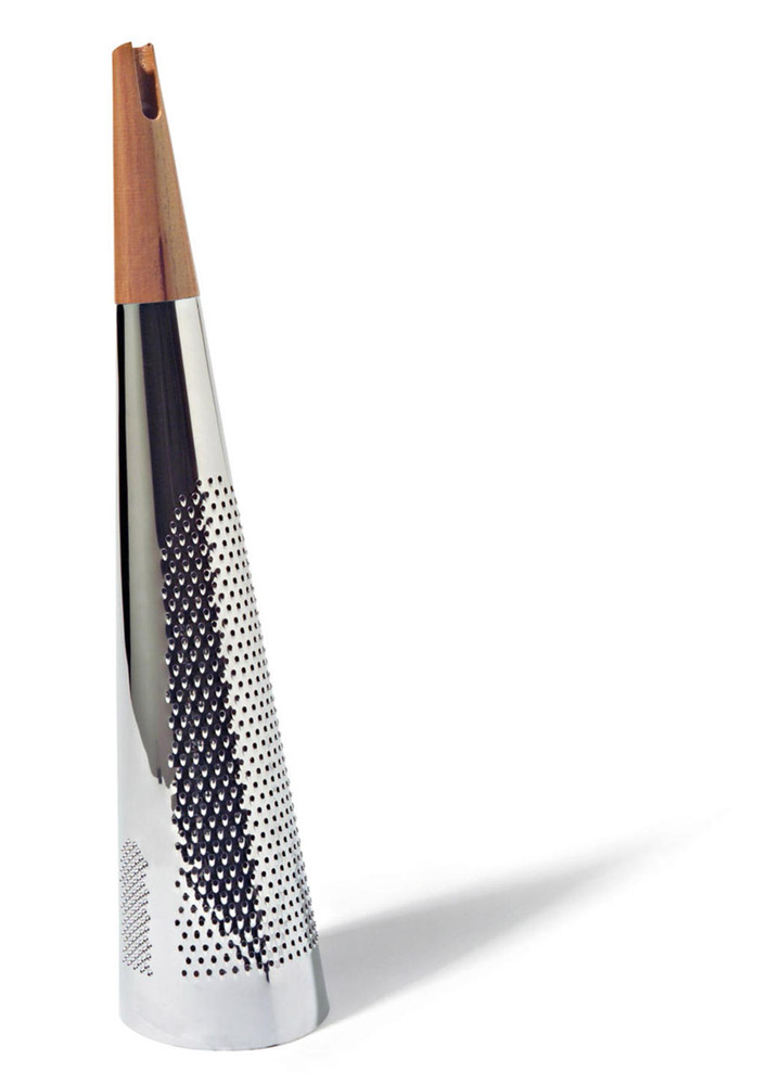 Todo cheese grater by alessi