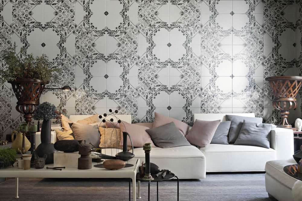 Bardelli Ceramiche collection Eve