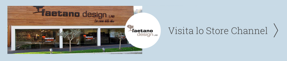 design store, Faetano Design Lab