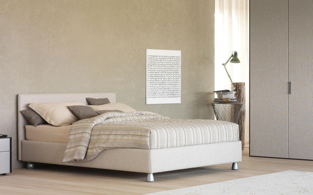 letto notturno by flou