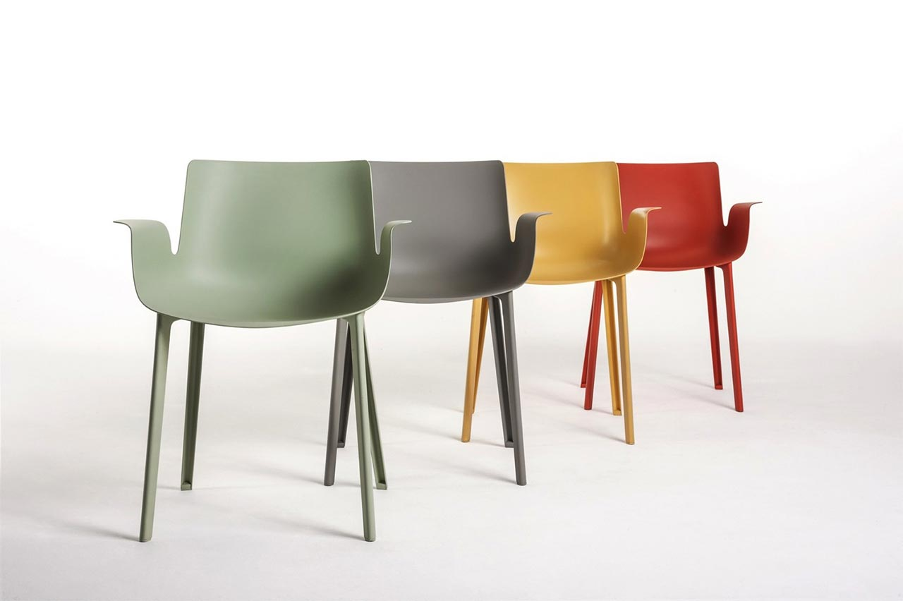 Sedie Design Impilabili.Stackable Chairs Our Favourites
