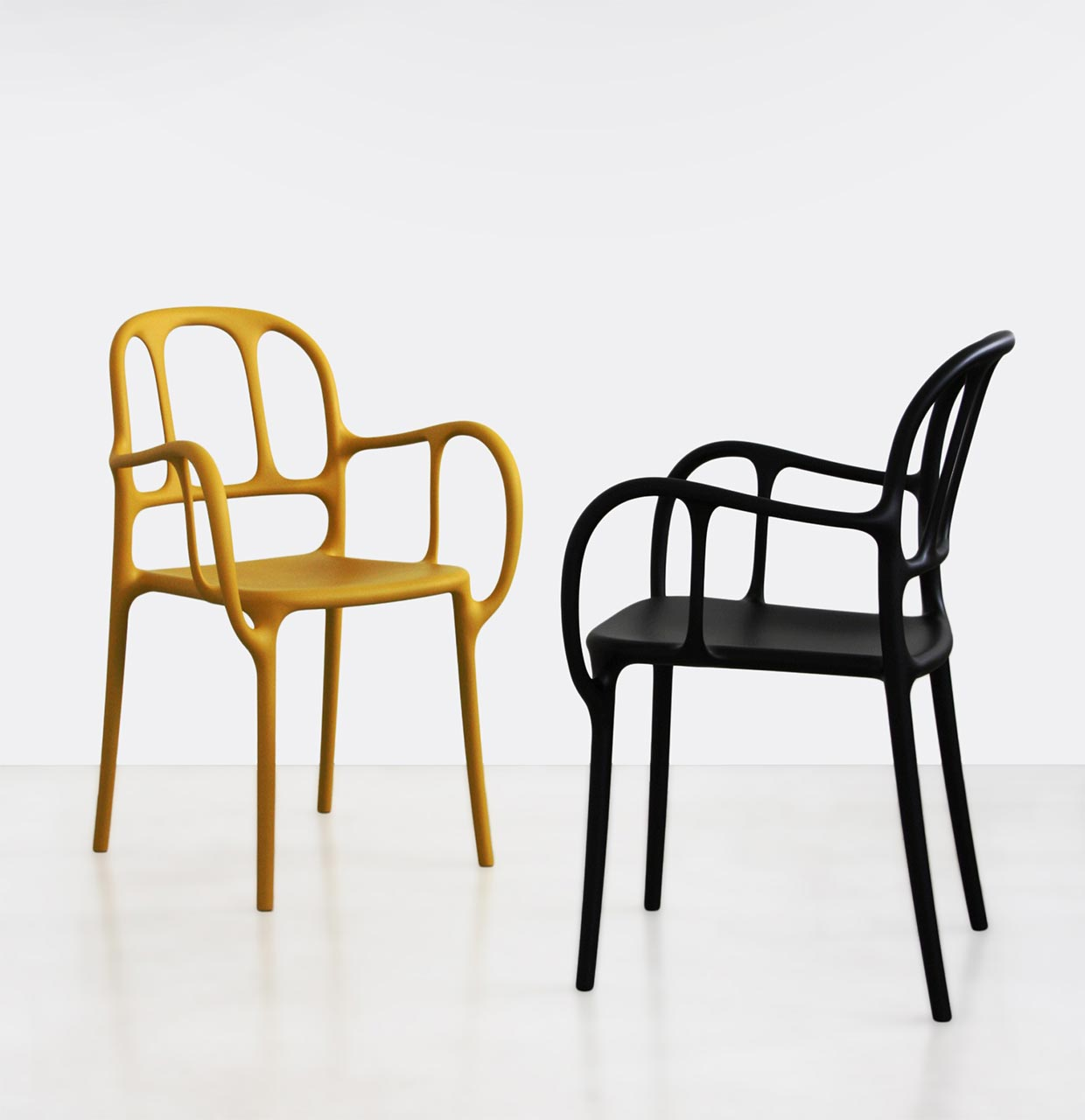 Sedie Design Impilabili.Stackable Chairs Our Favourites Images