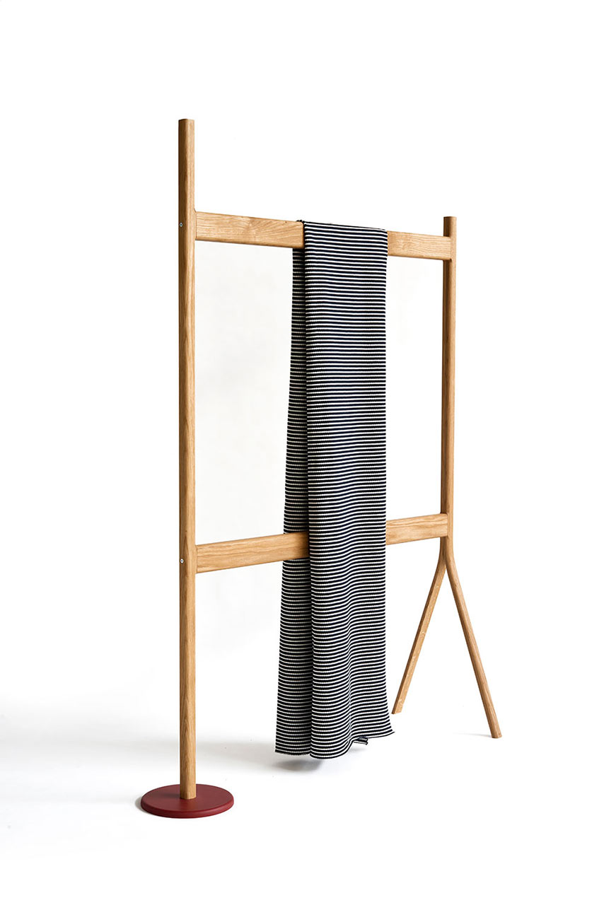 Telo Folding Screen di Colé Italian Design Label.