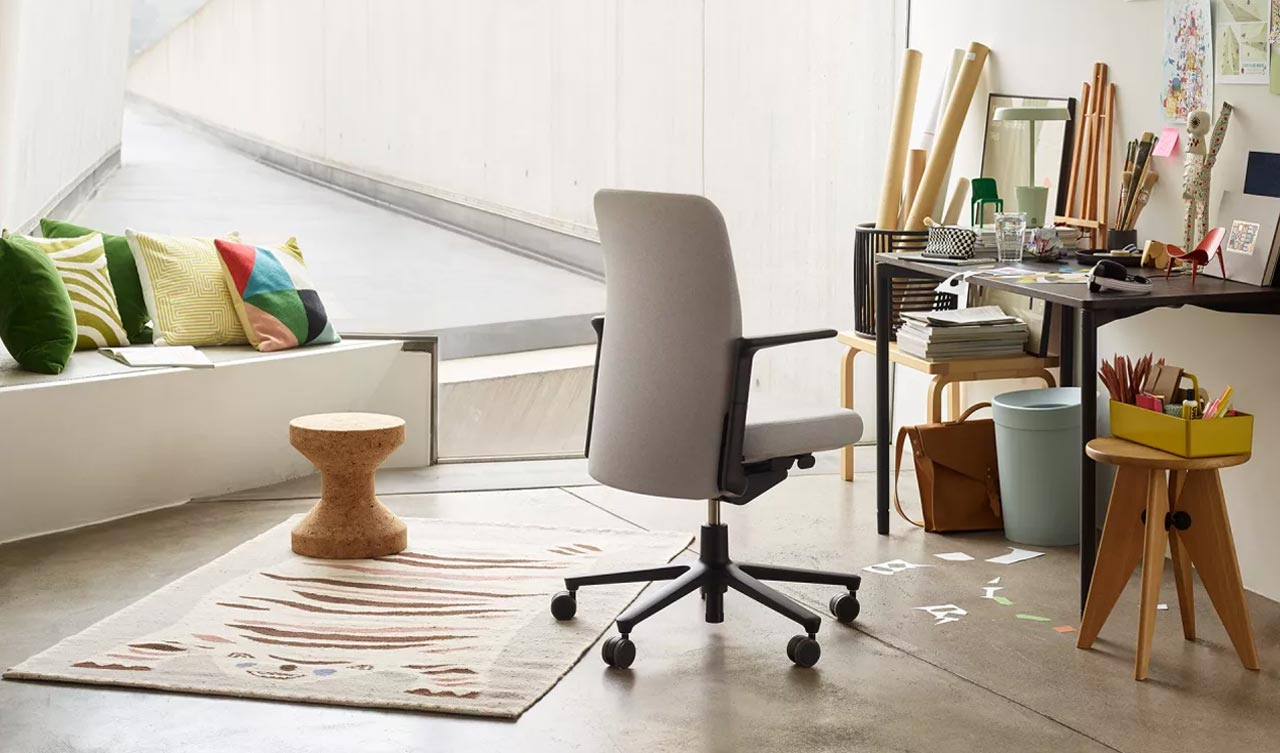 Vitra, Pacific Chair