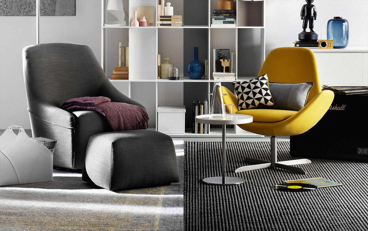 Calligaris Exclusive