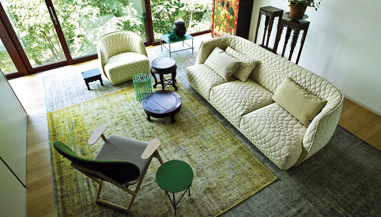 Moroso, Redondo collection