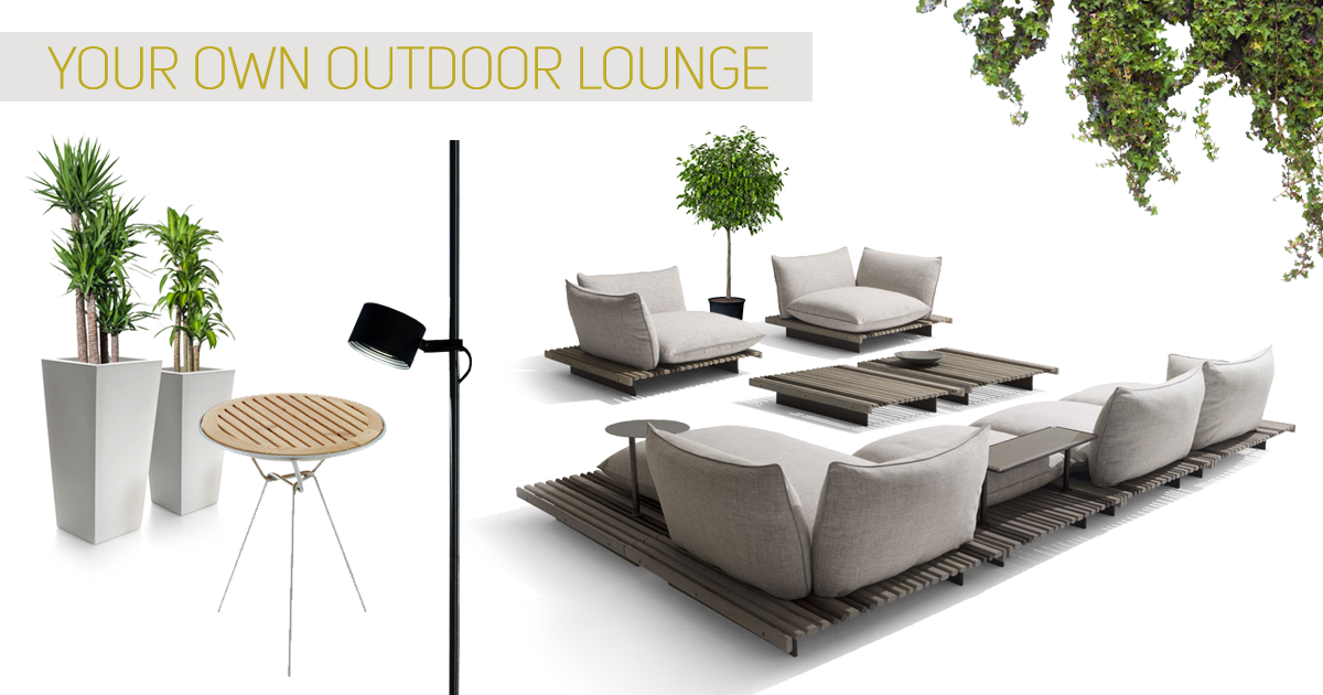 moodboard outdoor