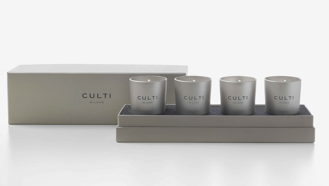 Culti, Gift Set