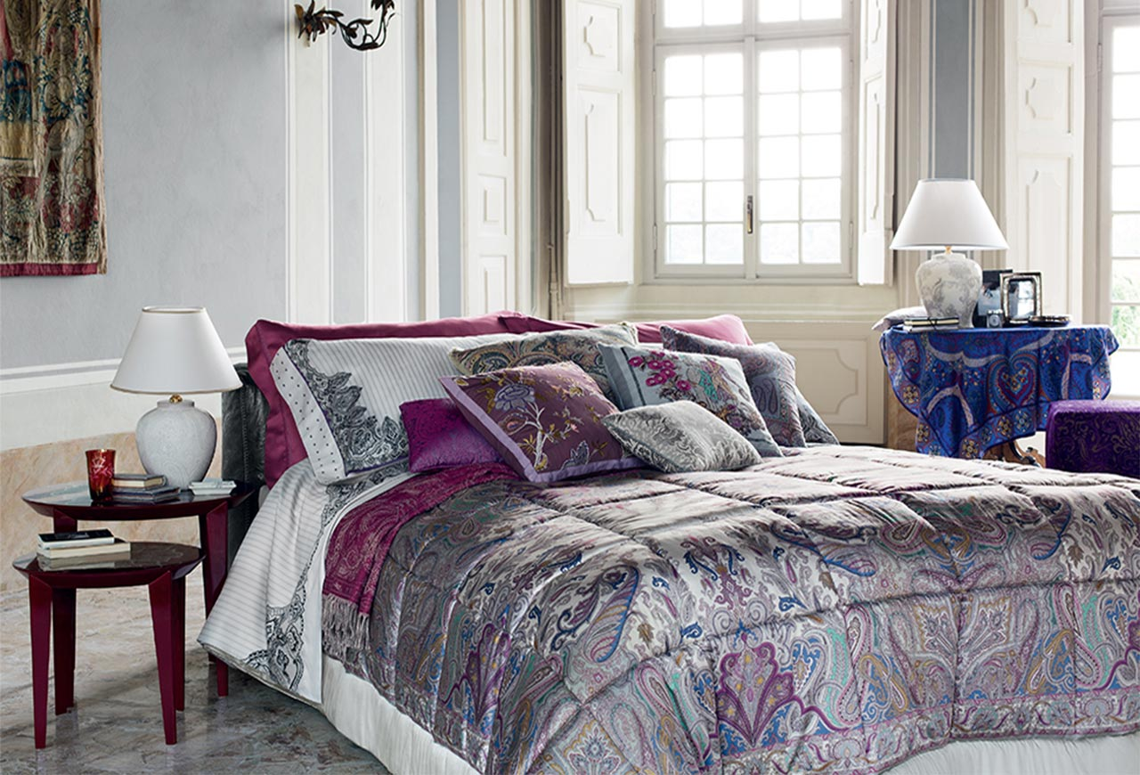 Etro, Home Collection 2015
