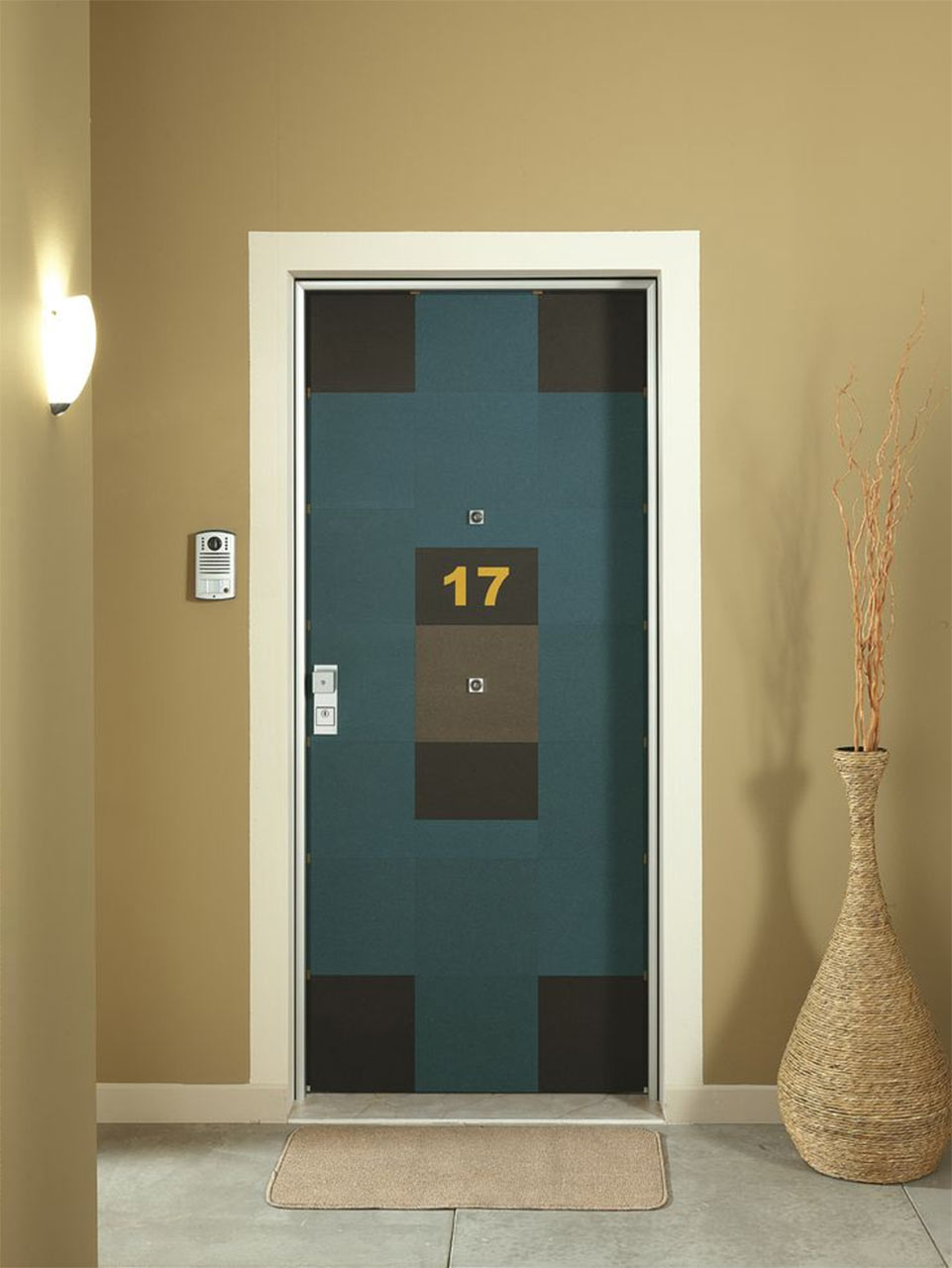 Sound Maxi & Security doors: 8 styles to choose from images