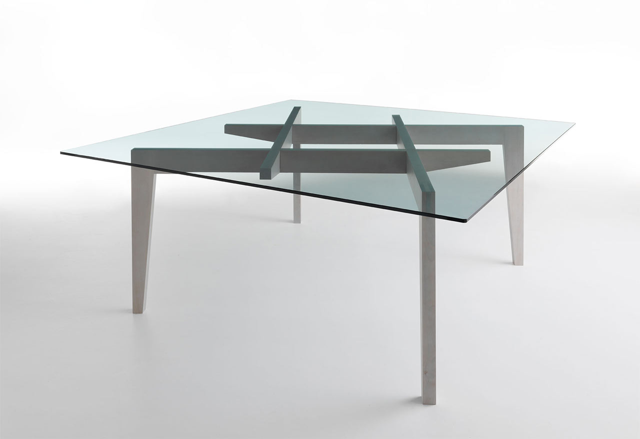 Horm table Autoreggente
