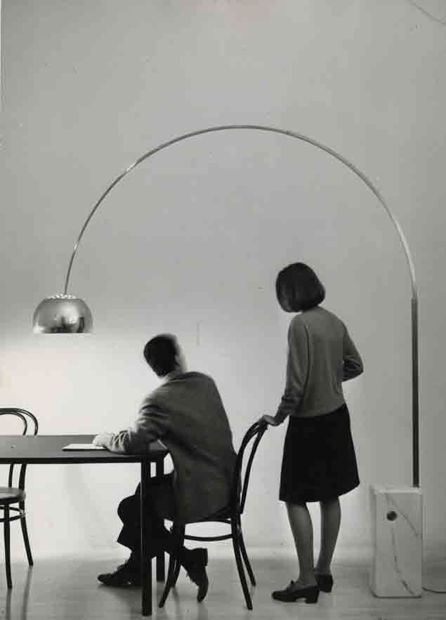 arco by flos