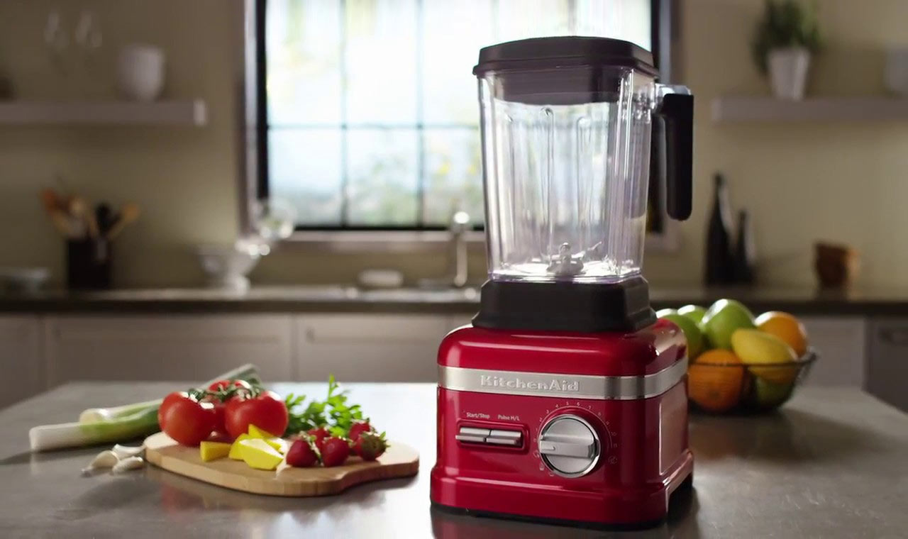 KitchenAid, Artisan Power Plus Blender