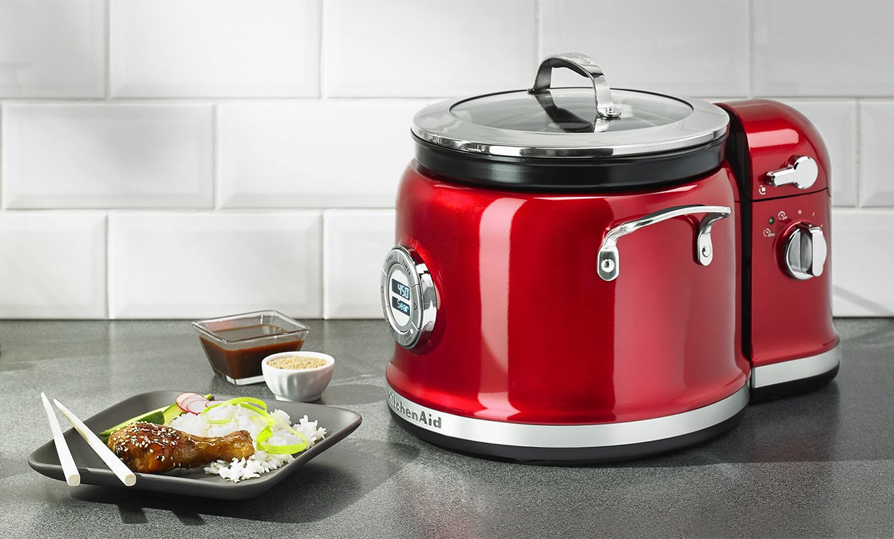 KitchenAid, multicooker 5KCM4244