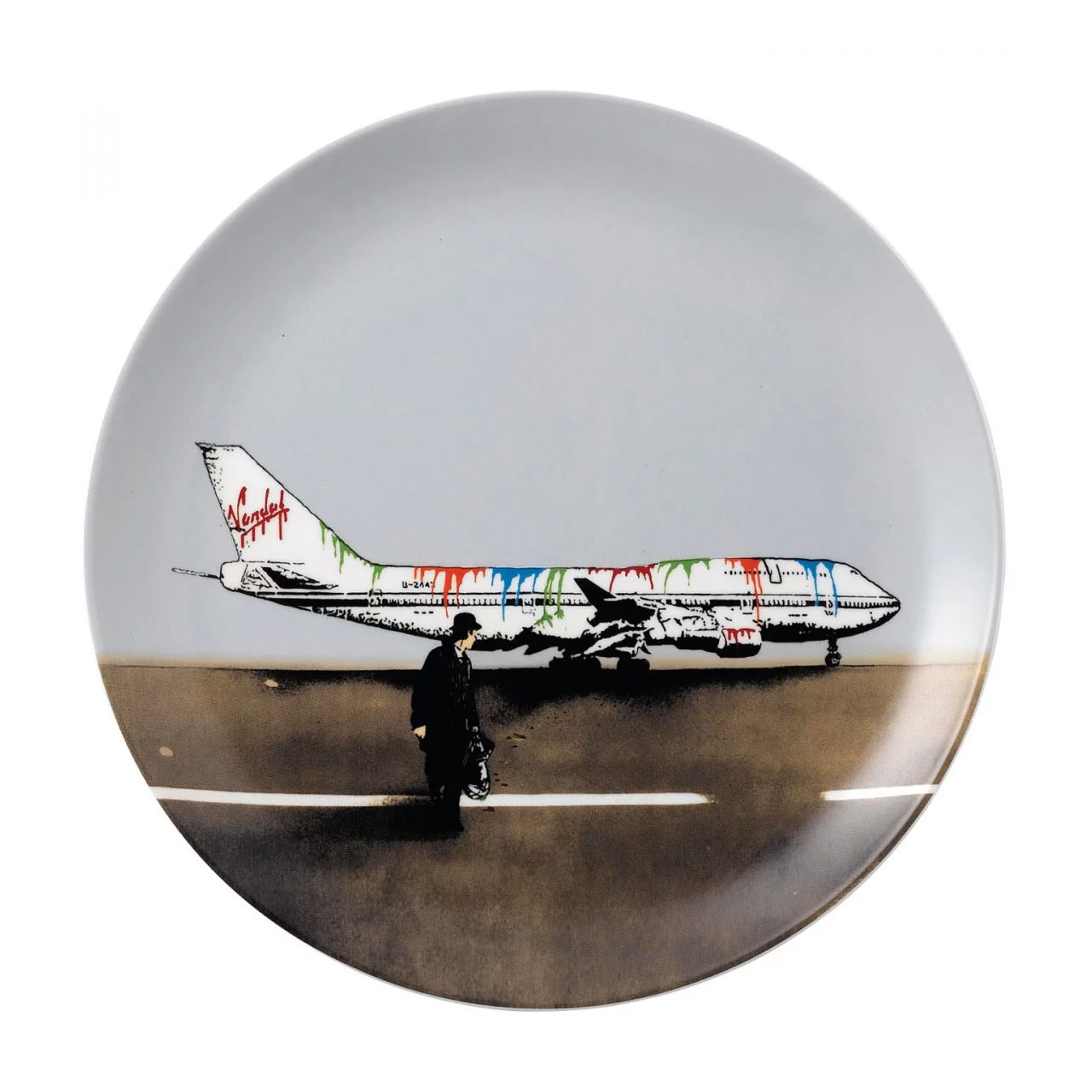 Royal Doulton, Street Art Vandal Airways