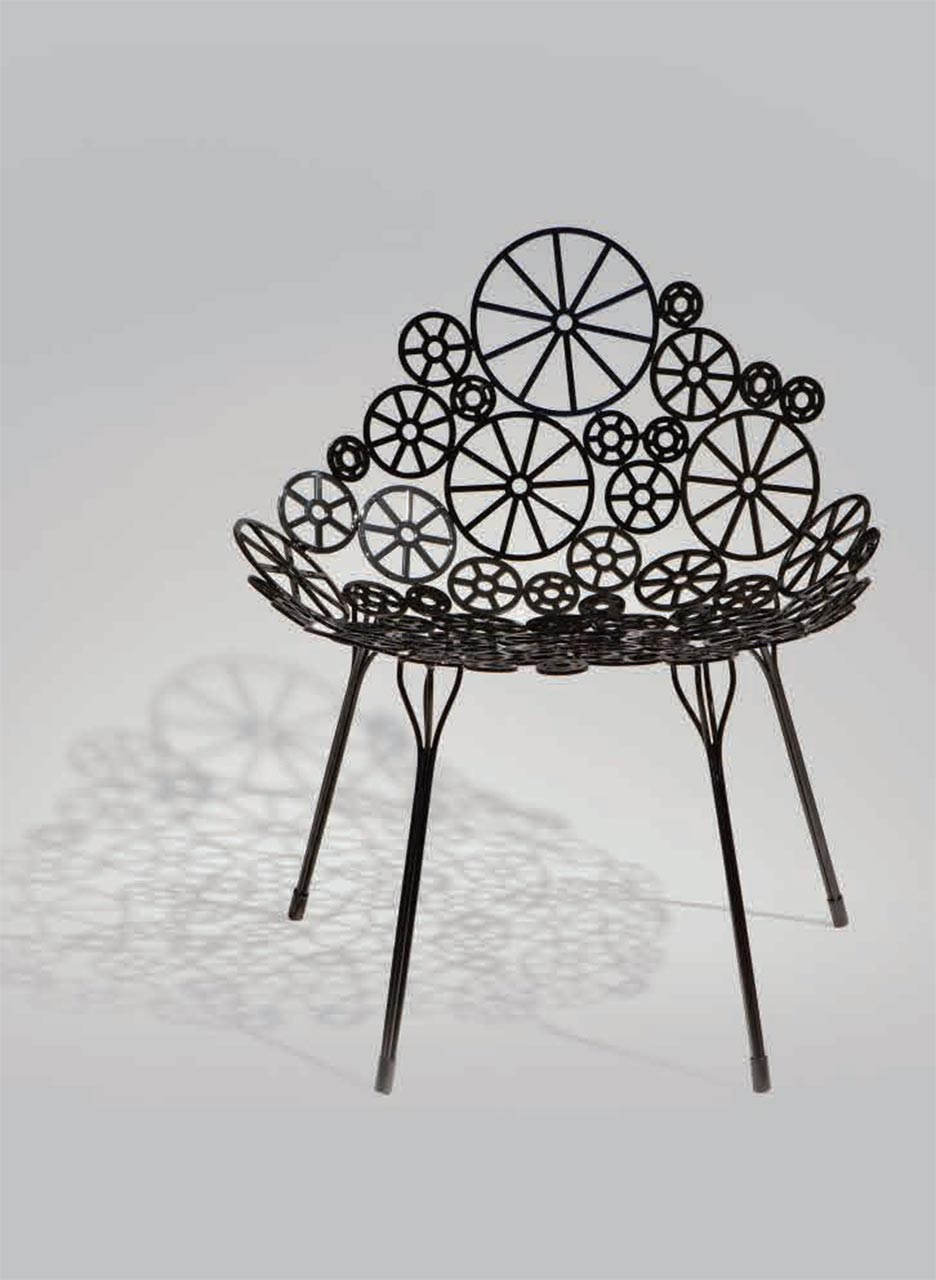 Chair Estrela collection
