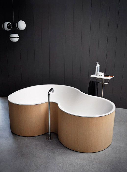 Agape DR bathtub 3