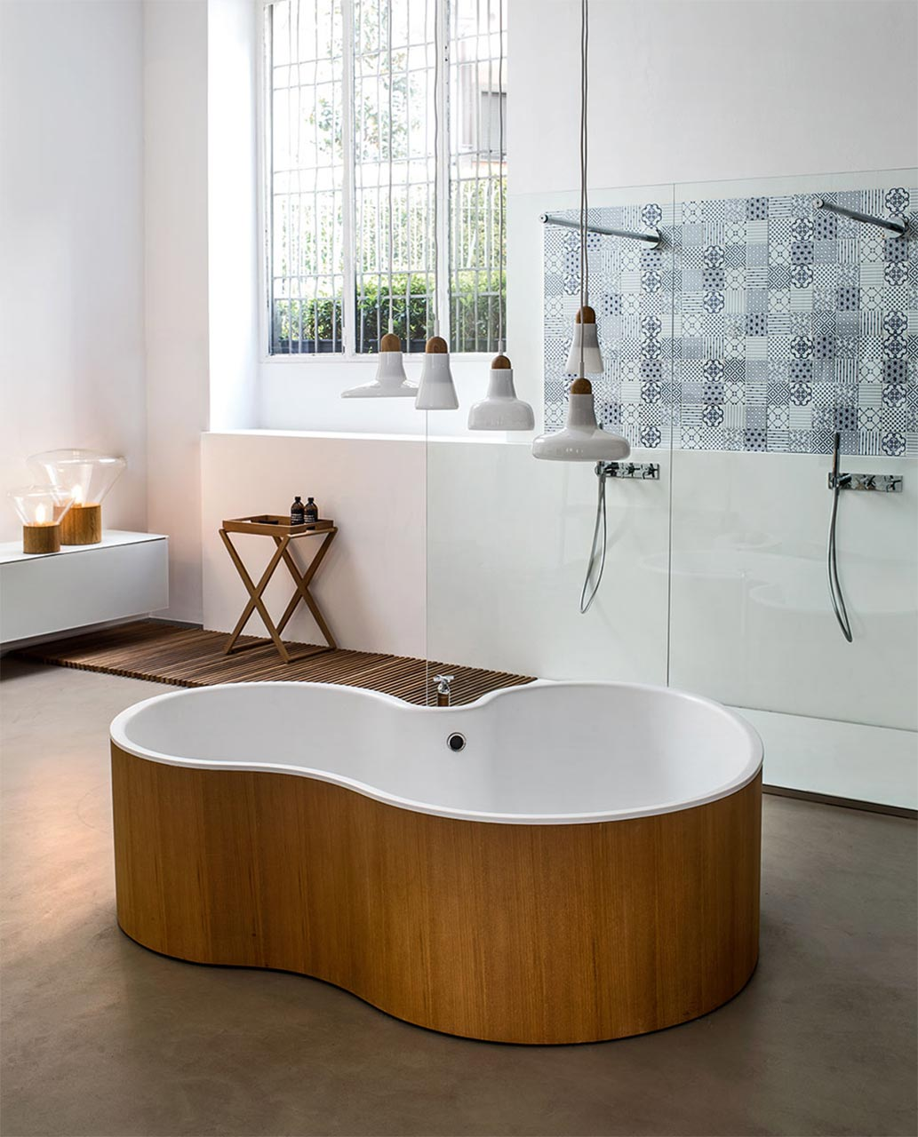 Agape DR bathtub 4