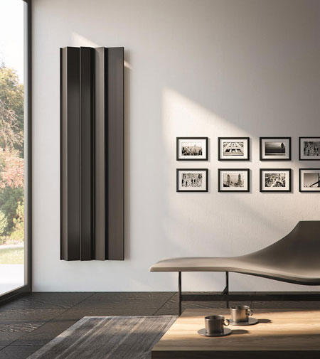 Android by Antrax, the award-winning radiator
