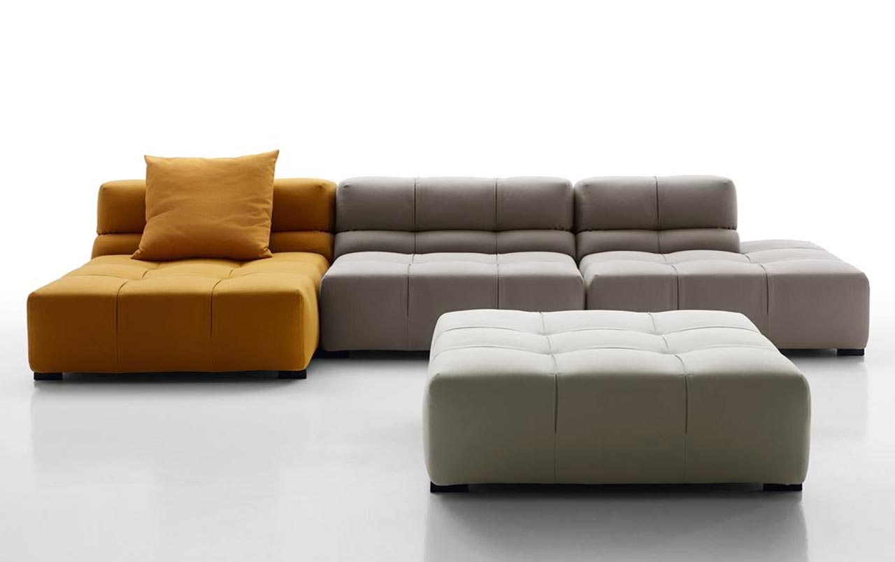 B&B Italia, Tufty-Time '15 modular sofa