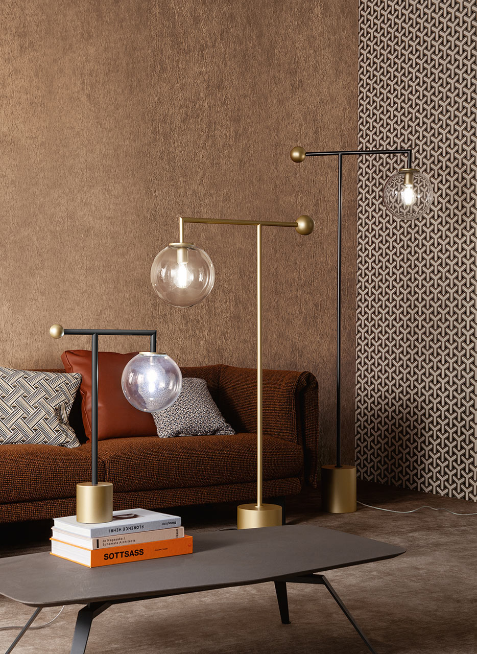 Bonaldo Lighting Collection