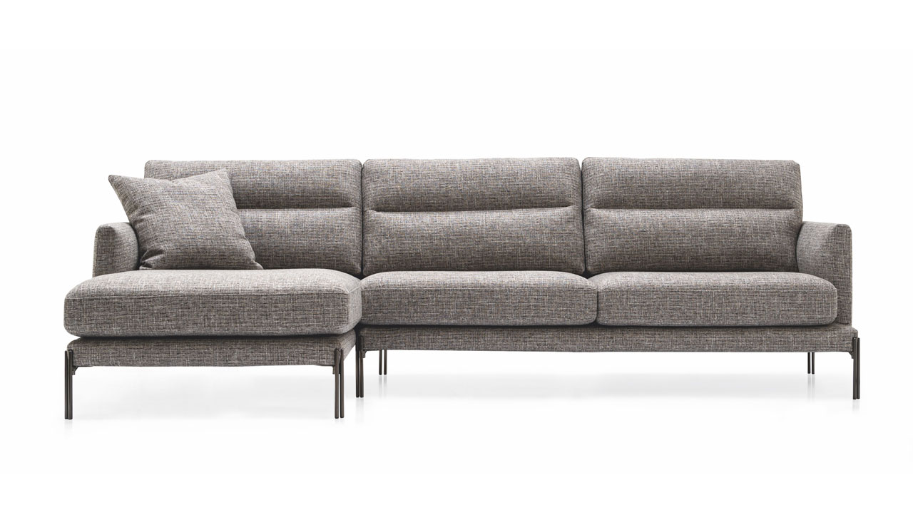 Sofa Twin, classic but not too much so