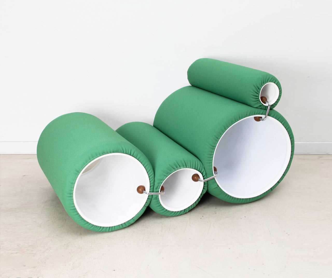 Cappellini Tube Chair